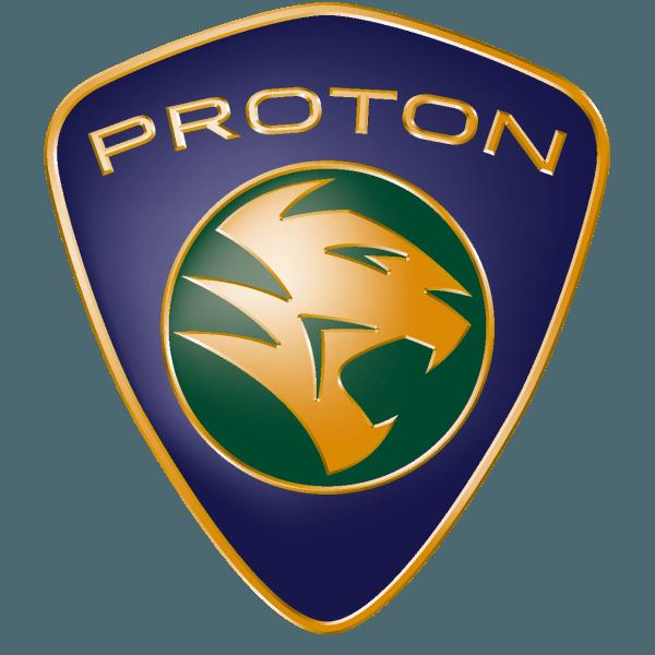 Proton Logo png