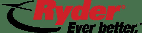 Ryder Logo png
