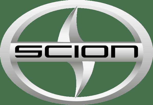 Scion Logo png