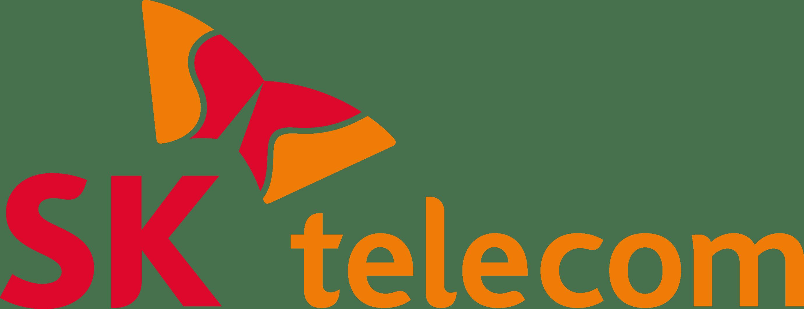 SK Telecom Logo png