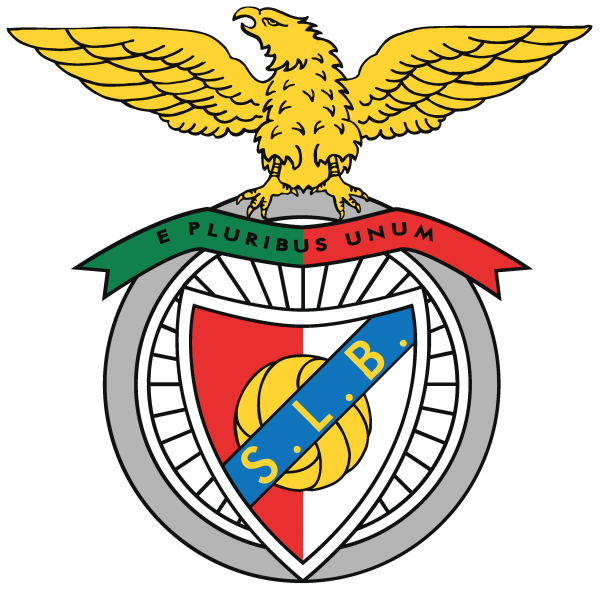 S.L. Benfica Logo png