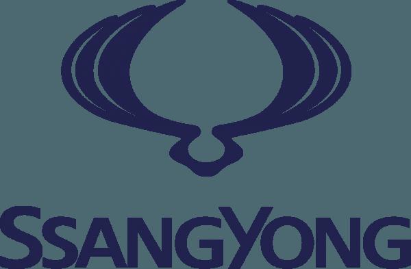 SsangYong Logo png