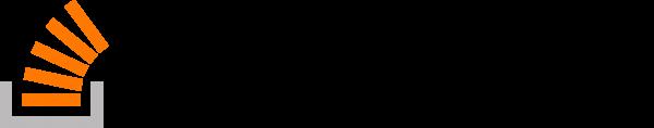 Stack Overflow Logo png