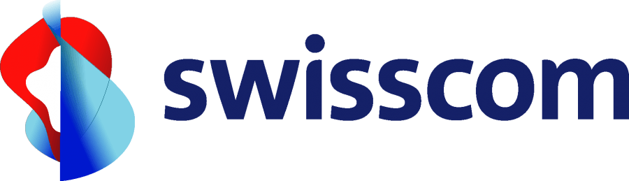 Swisscom Logo png