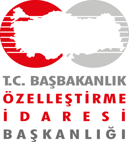T.C. Başbakanlık Özelleştirme İdaresi Başkanlığı Logo png