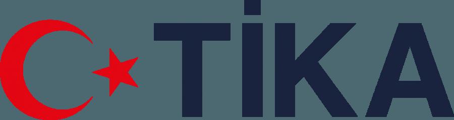 Türk İşbirliği ve Koordinasyon Ajansı Başkanlığı (TİKA) Logo png