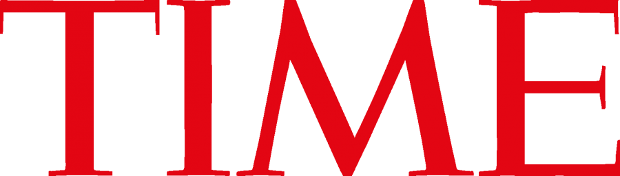 Time Magazine Logo