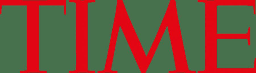 Time Magazine Logo png
