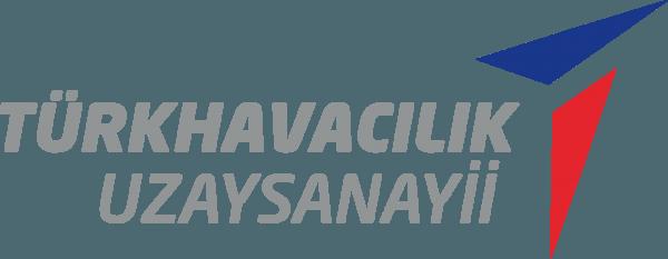 Türk Havacılık Uzay Sanayi Logo png