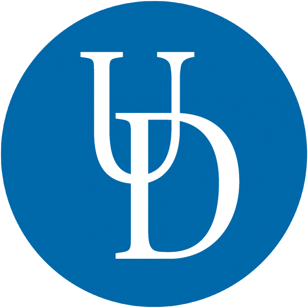 university of delaware logo 600x600
