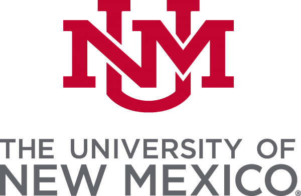 UNM Logo   University of New Mexico png