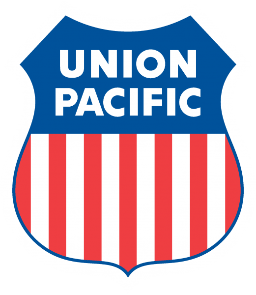 UP   Union Pacific Logo png