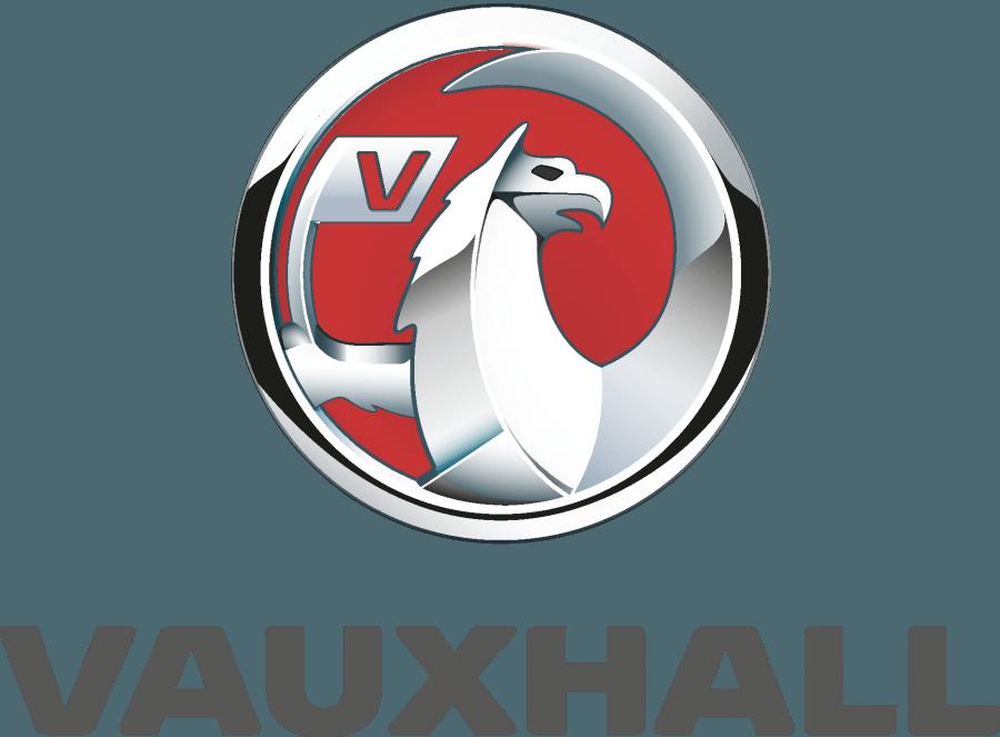 Vauxhall Logo png
