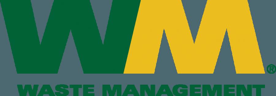 Waste Management Logo png