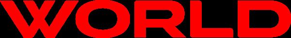 World Logo [Magazine]
