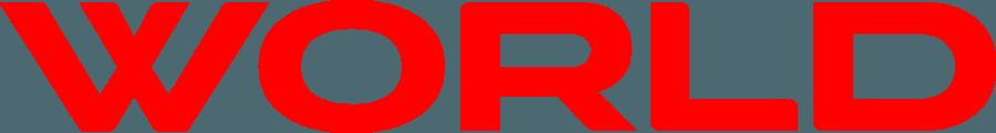 World Logo [Magazine] png