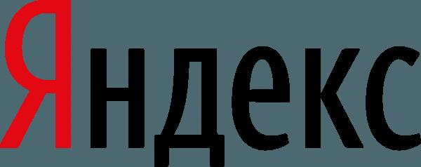 Yandex   ндекс Logo png