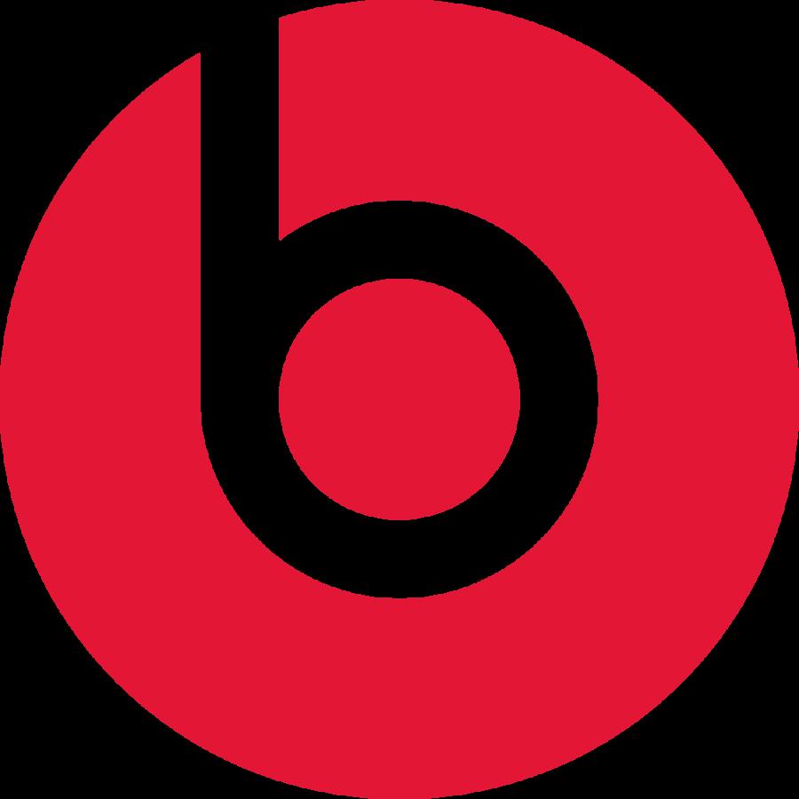 Beats Logo [Electronics] png