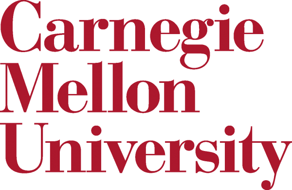 CMU Logo and Seal [Carnegie Mellon University] png