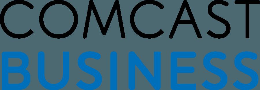 Comcast Business Logo png