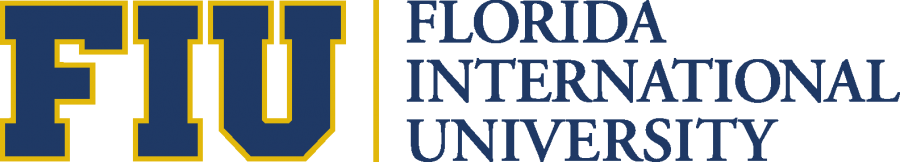 Florida International University Logo [FIU]