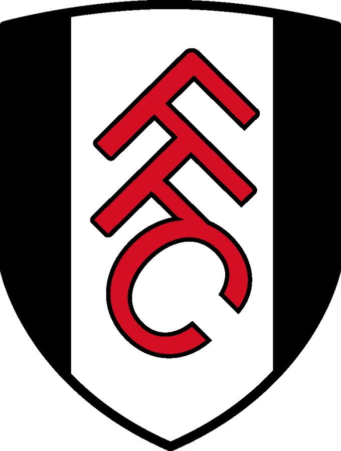 Fulham Football Club Logo png