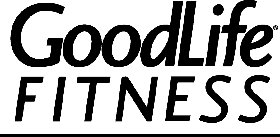 GoodLife Fitness Logo png