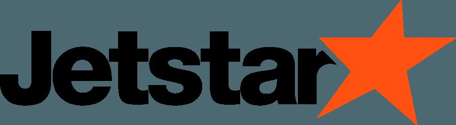 Jetstar Logo png