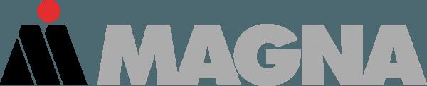 Magna Logo png