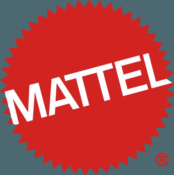 Mattel Logo png