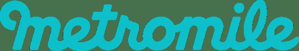 Metromile Logo png