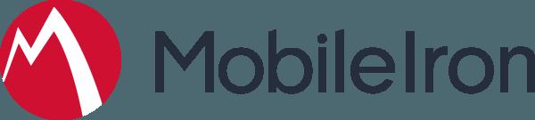 MobileIron Logo png