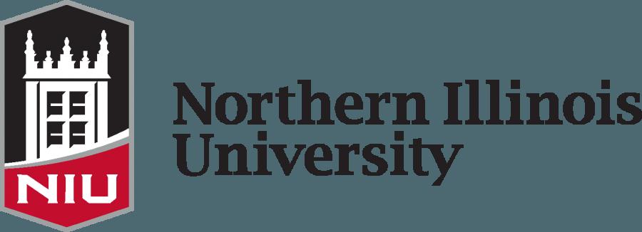 NIU Logo [Northern Illinois University] png