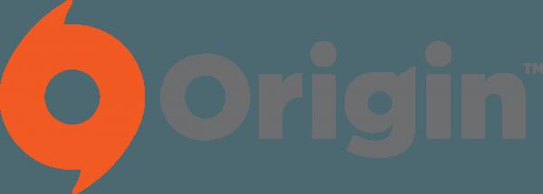 Origin Logo png