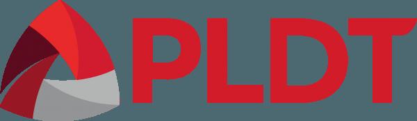 PLDT Logo png