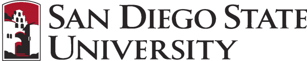 SDSU Logo-Seal [San Diego State University]
