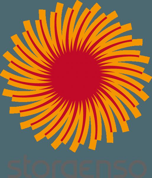 Stora Enso Logo png