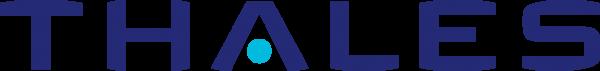 Thales Logo png