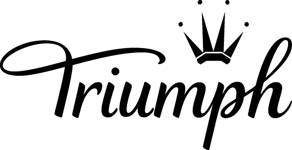 Triumph Logo png