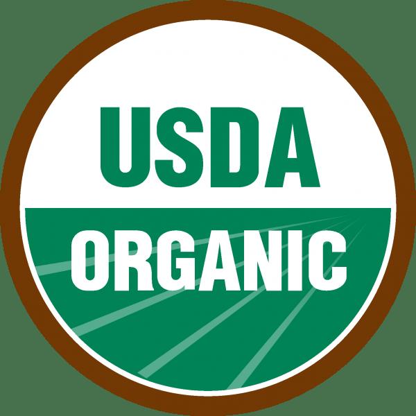 USDA Organic Logo png