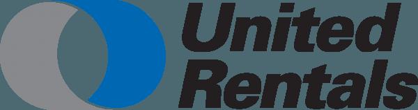 United Rentals Logo png