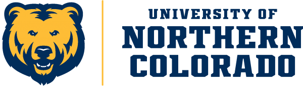 UNC Logo and Seal [University of Northern Colorado] png