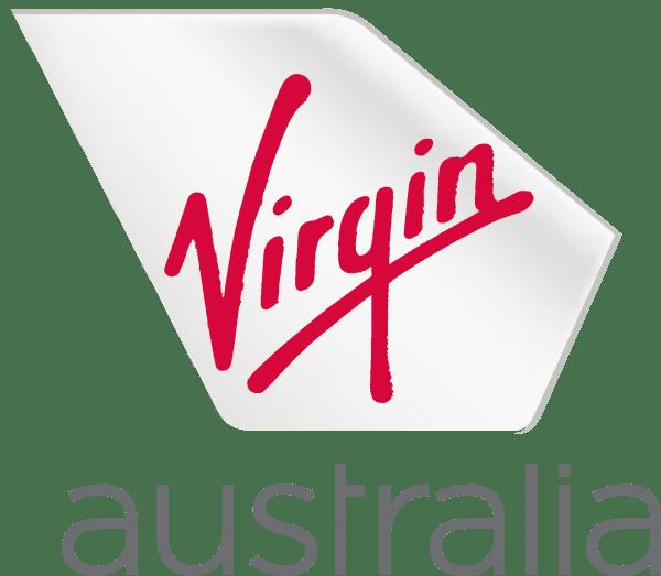 Virgin Australia Logo png