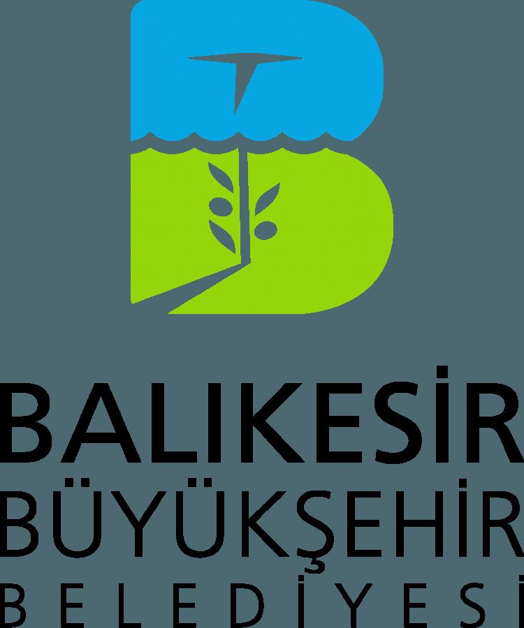 Balıkesir Büyükşehir Belediyesi Logo png