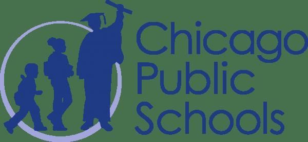 Chicago Public Schools Logo png