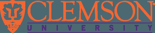 Clemson University Logo png