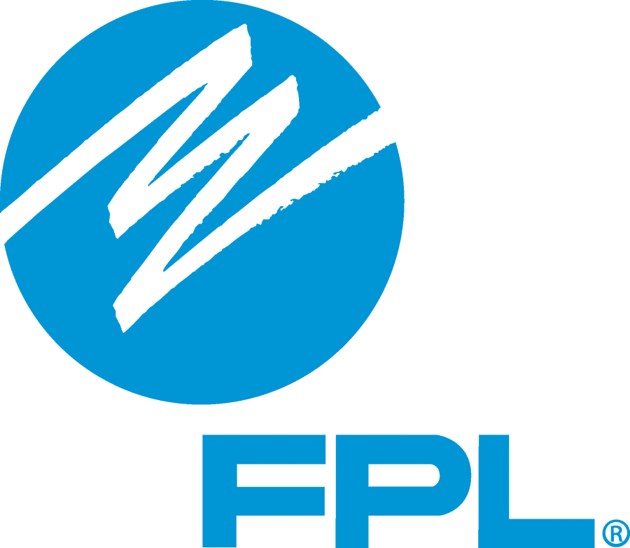 FPL Logo [Florida Power and Light] png