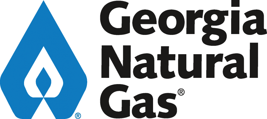 GNG   Georgia Natural Gas Logo png