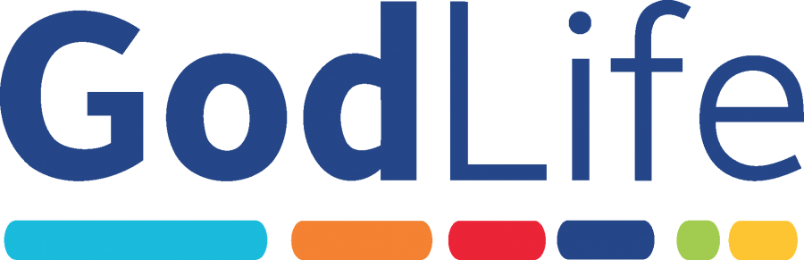 Godlife Logo png