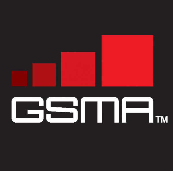 Gsma Logo png